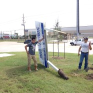 World Wide Power Products Contracts Texas Handymen & Carpenters Network for Office Move